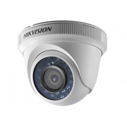 HD1080P Indoor IR Dome Camera